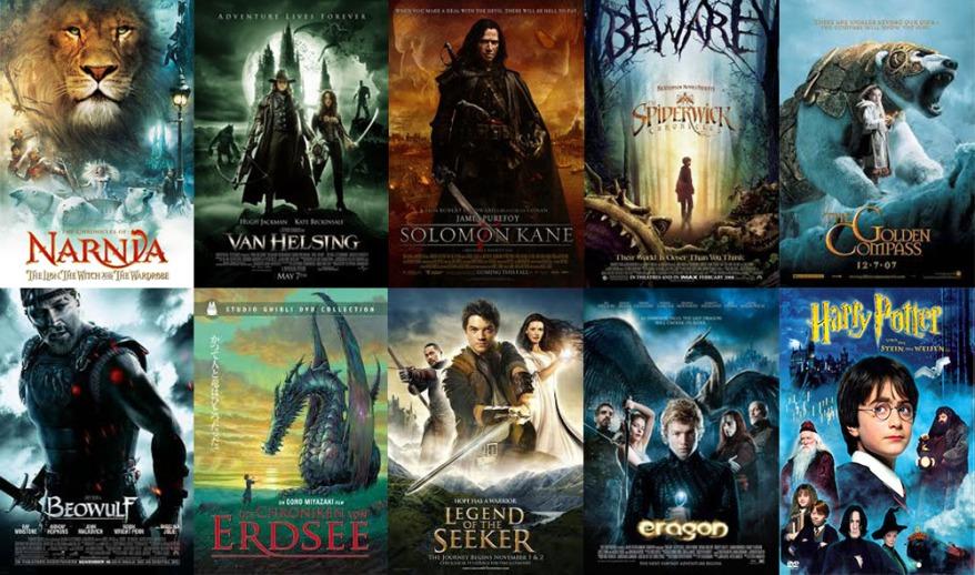 fantasy filme